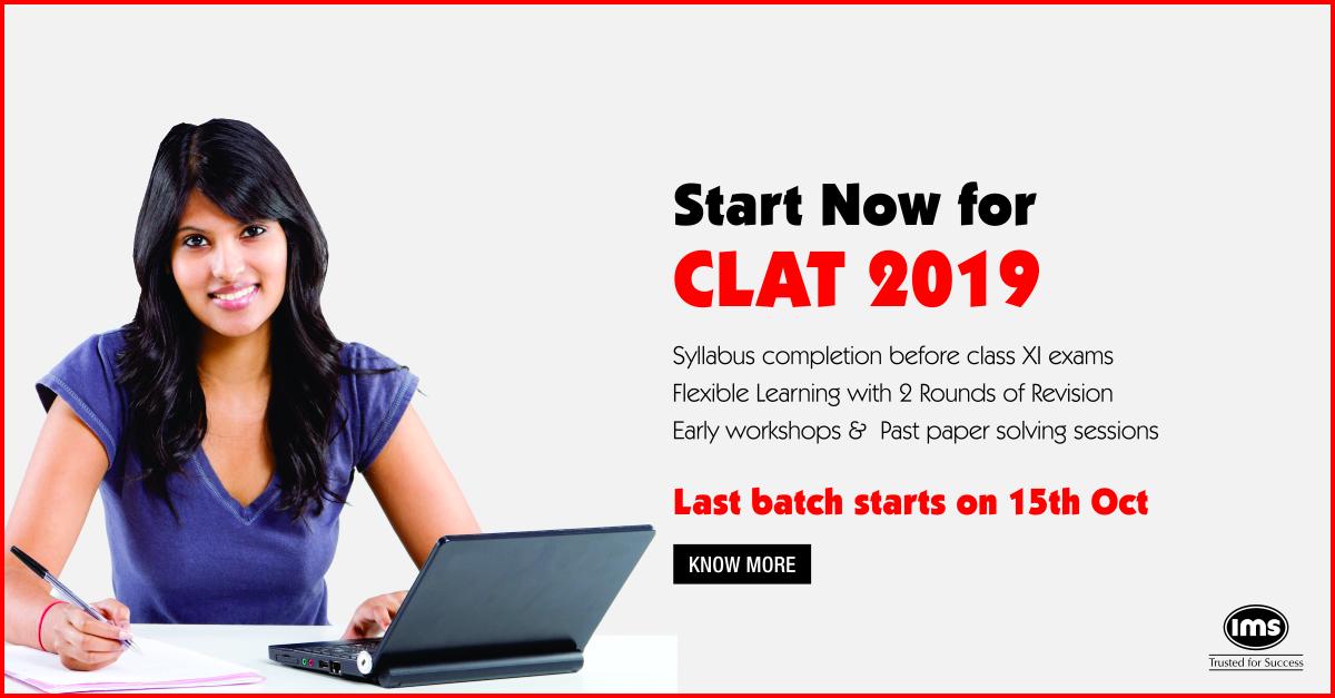 clat form login