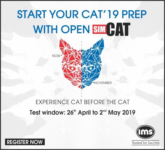 Webimar on NMAT & CAT