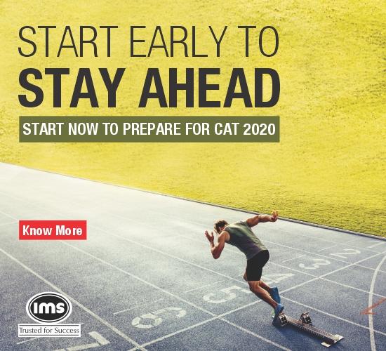 IMS CAT 2020