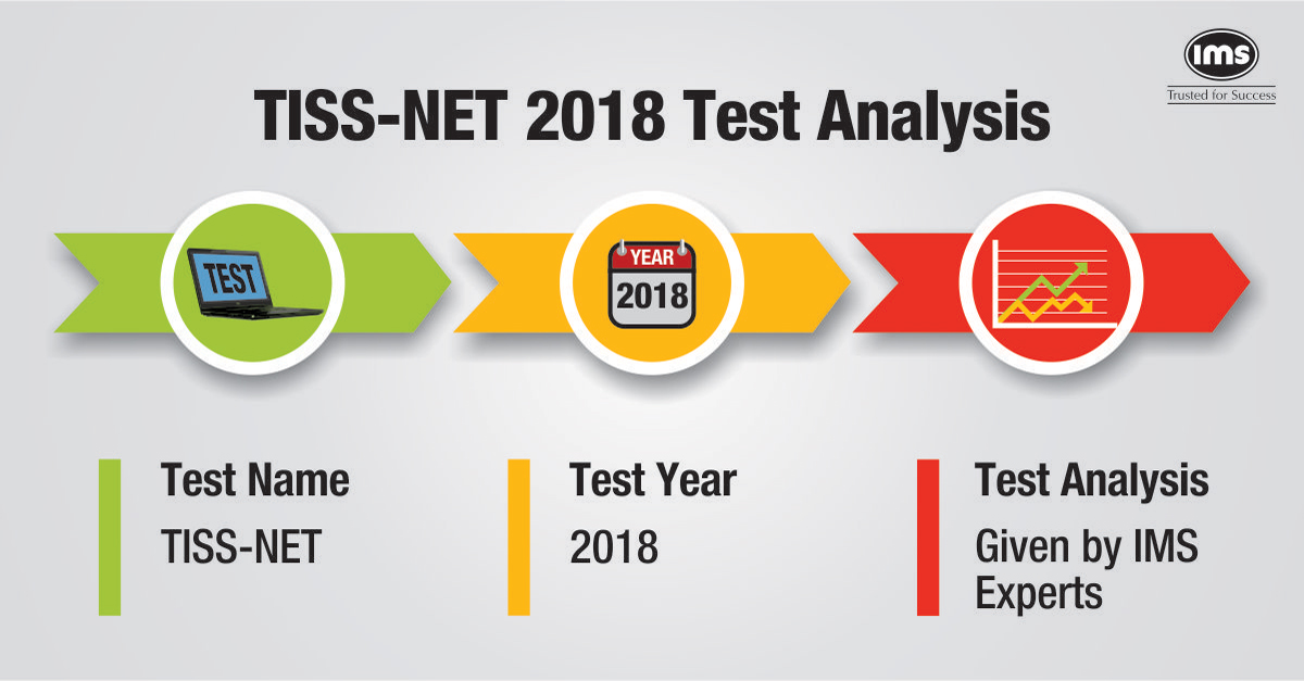 Know everything about TISSNET 2018 exam structure, section